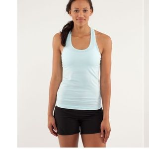Lululemon Swiftly Tech Racerback  tank size8